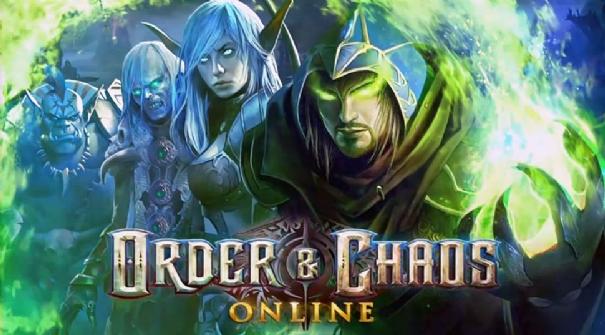 Order & Chaos Online disponibil gratuit pe iOS, costa doar 99 de centi pe Android