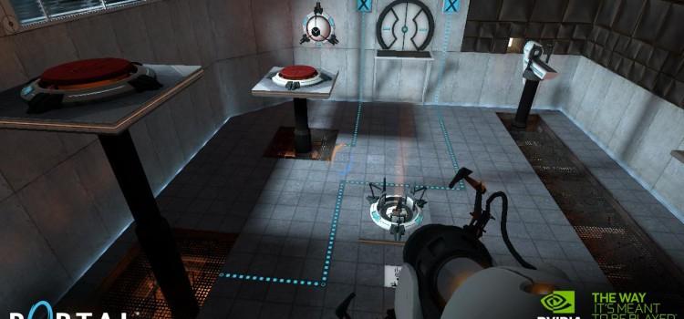 Half-Life 2 si Portal ajung pe Android, deocamdata doar pe Nvidia Shield