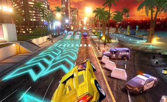Asphalt Overdrive NU este Asphalt 9; Iata un clip Hands on cu noul joc totusi! (Video)