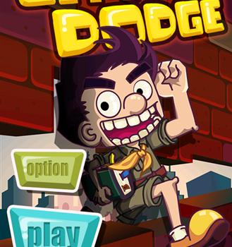 City Dodge, un joc Windows Phone in care trebuie sa eviti sa fii strivit