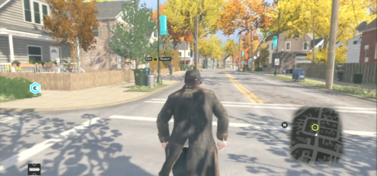 Watch Dogs Review (PS3): Mai mult decat un GTA cu hacking, mai putin decat GTA 5 (Video)