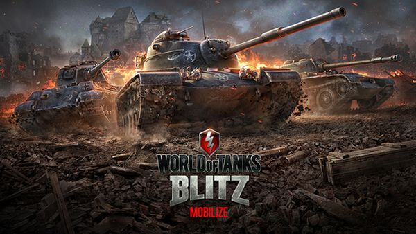 World of Tanks Blitz disponibil acum in exclusivitate pe iOS; Descarca-l aici!