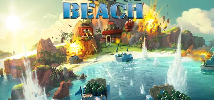 Boom Beach ajunge pe Android, inca un Clash of Clans de la creatorul acestui joc, Supercell