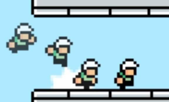 Creatorul lui Flappy Bird lucreaza la un joc nou; Flappy Bird 2?!