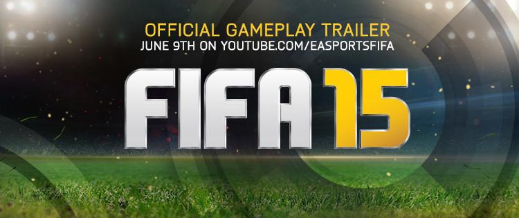 Primele detalii despre FIFA 15 isi fac aparitia inainte de E3 2014