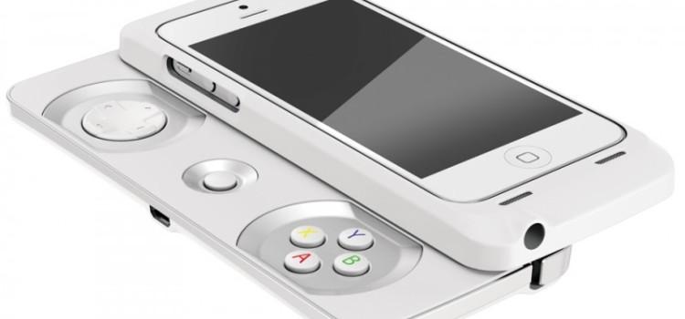 Razer lanseaza Junglecat, un controller pentru iPhone cu design slide out