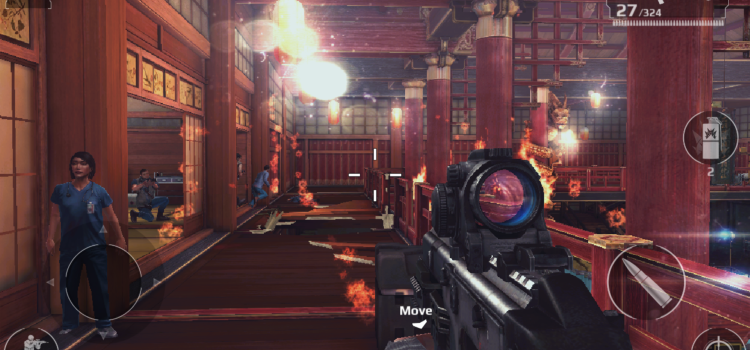 Modern Combat 5 Review: un FPS excelent, cu grafica de consola si gameplay ultra rapid (Video)