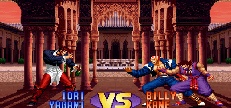 In sfarsit un fighter cu pedigree pe mobil! King of Fighters 98 disponibil acum (Video)
