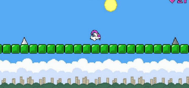 Let It Goat ar putea fi noul Flappy Bird; Are si carisma necesara… si capre