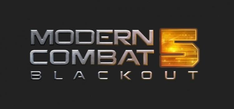 Modern Combat 5 ajunge deja pe torrente, piratat de castigatorii unui concurs Gameloft