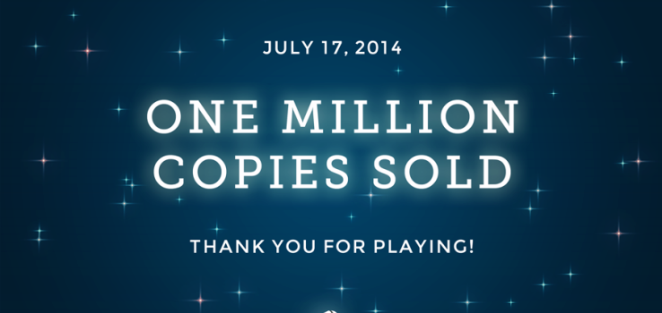 Monument Valley sarbatoreste 1 milion de descarcari cu o reducere la 50%; Iata ce urmeaza pentru acest joc!