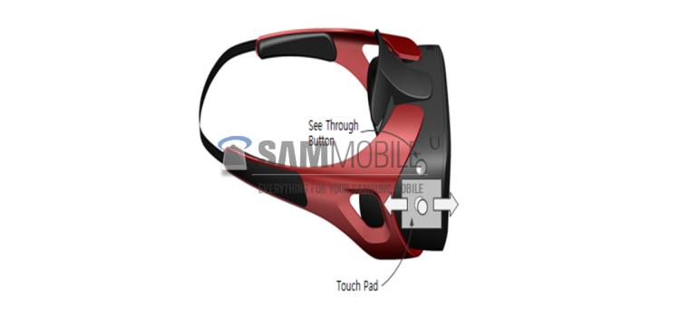 Samsung isi va lansa headsetul de realitate virtuala Gear VR la IFA 2014