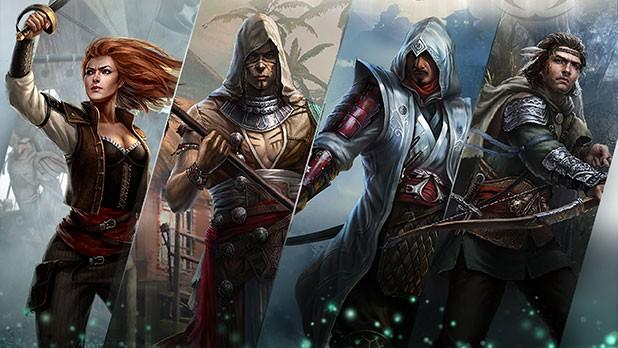 Jocul Assassin's Creed Memories pentru iOS ofera indicii legate de urmatorul titlu din serie; Se va petrece in Japonia!