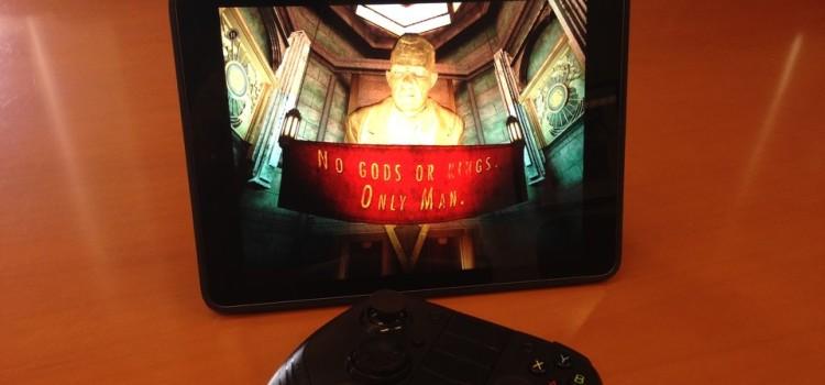 BioShock soseste pe iOS in urmatoarele saptamani, e un port al primului joc din serie