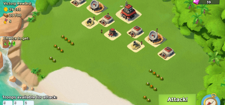 Boom Beach Review: Creatorul lui Clash of Clans revine cu un titlu si mai bun (Video)