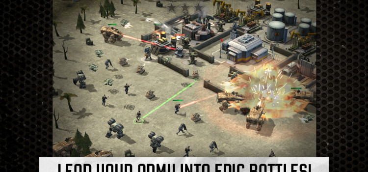Call of Duty: Heroes disponibil acum pe iOS sub forma de beta; Cum a ajuns COD Clash of Clans?!