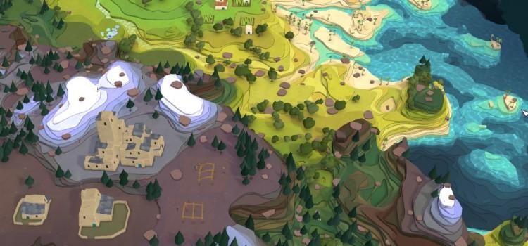 Peter Molyneux lanseaza Godus, un simulator de zeitate ce pare genial (Video)