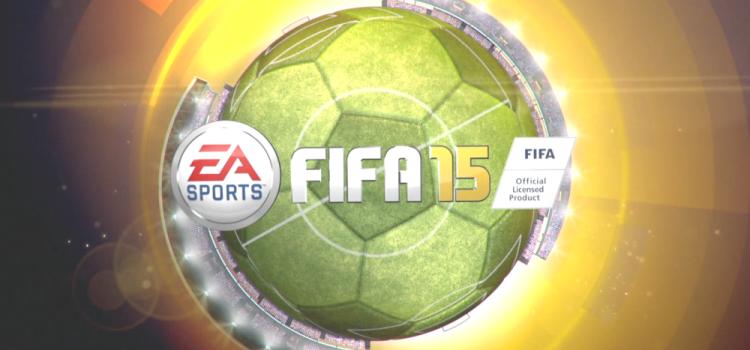 FIFA 15 a ajuns deja pe torrente, nu merita descarcat