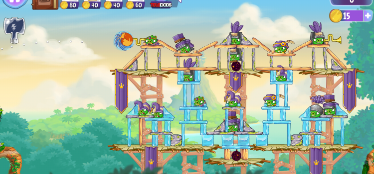 Angry Birds Stella Review: nici o stea pentru Stella (Video)