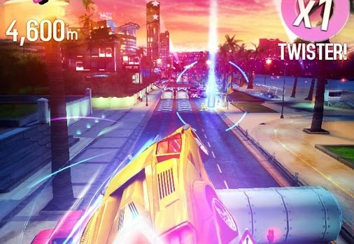 Asphalt Overdrive disponibil acum pe iOS, Android si Windows Phone; Endless runner cu automobile (Video)