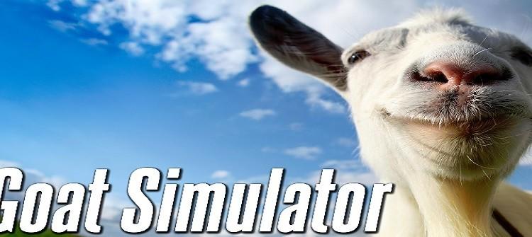 Primiti cu capra? Goat Simulator disponibil acum pe iOS si Android; Joaca-l!
