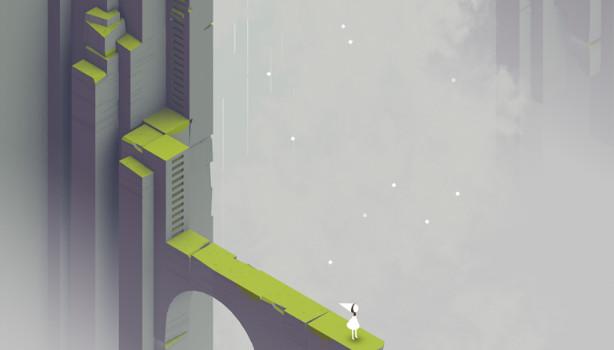 Superbul Monument Valley e gata sa primeasca un update cu nivele noi; Iata un teaser!