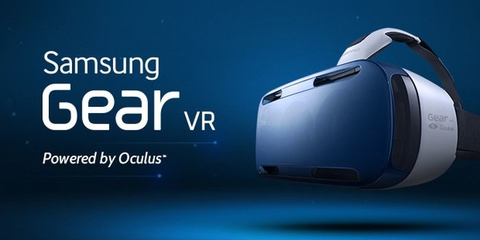 Samsung anunta Gear VR, headset pentru realitate virtuala, care opereaza pe baza de Galaxy Note 4