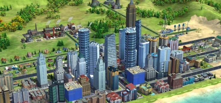 Sim City vine pe Android sub forma jocului SimCity BuildIt, anuntat de EA