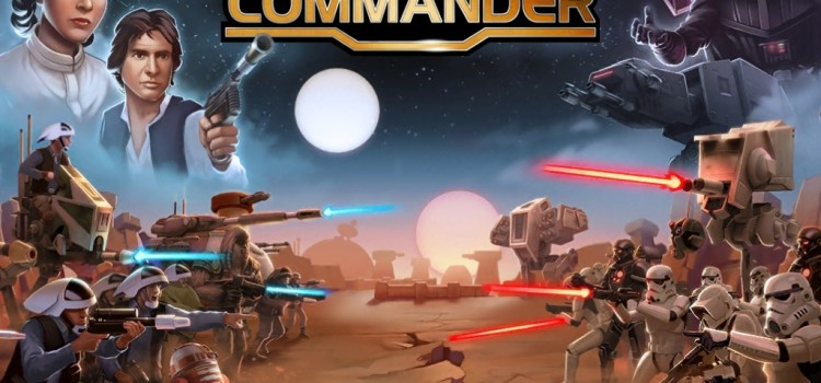 Star Wars Commander Review: Clash of Chewbaccas si Multa Asteptare (Video)