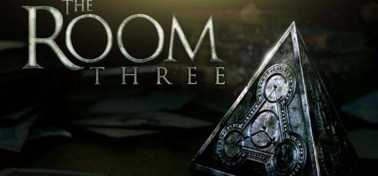 The Room 3 anuntat oficial, vine pe iOS si Android in primavara lui 2015