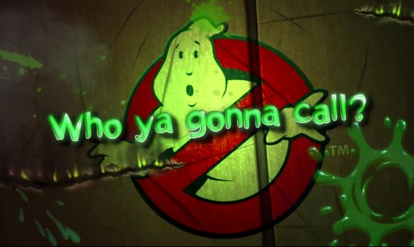Fruit Ninja primeste o actualizare cu tematica Ghostbusters (Video)