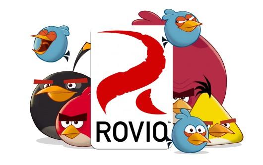 Probleme la Rovio: creatorul Angry Birds concediaza aproape 20% din angajati