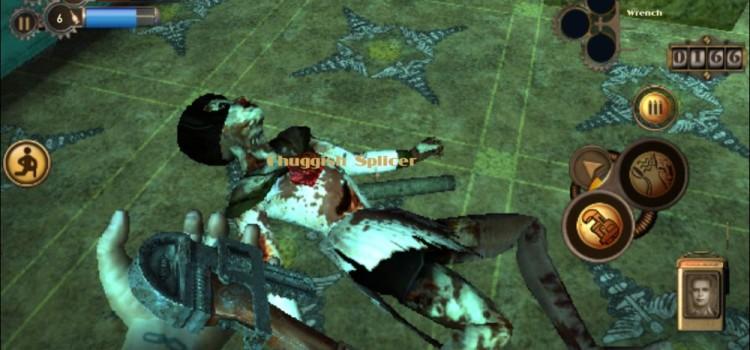 Bioshock Review (iOS): Prea devreme pentru un port si asta se simte… (Video)