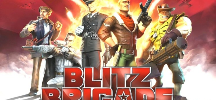 Blitz Brigade Review: Team Fortress 2 la puterea freemium (Video)