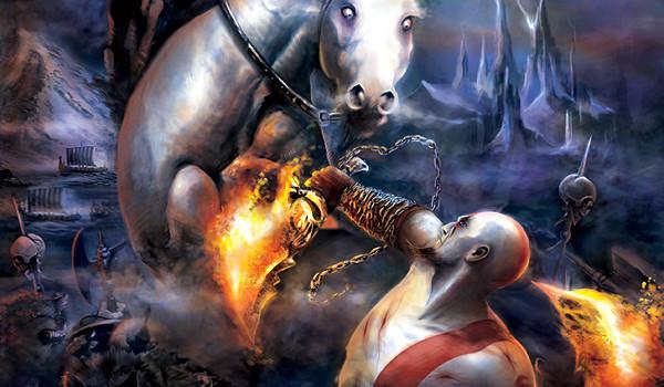 God of War 4 l-ar putea face pe Kratos sa se lupte cu Thor; Jocul va sosi pe PS4!