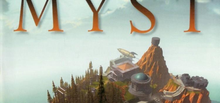 Myst va primi un serial TV, dar si un joc pe mobil