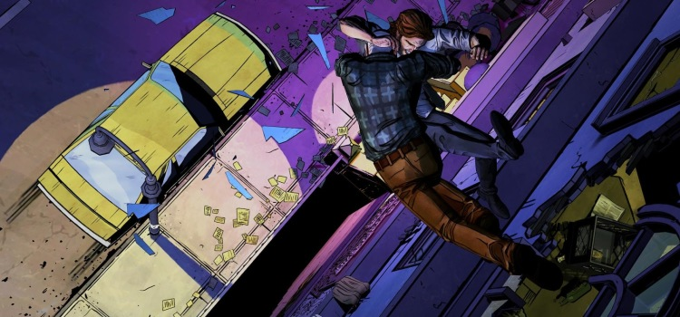Genialul The Wolf Among Us ajunge in Google Play Store; Disponibil gratuit pe Android, dar episoadele costa!