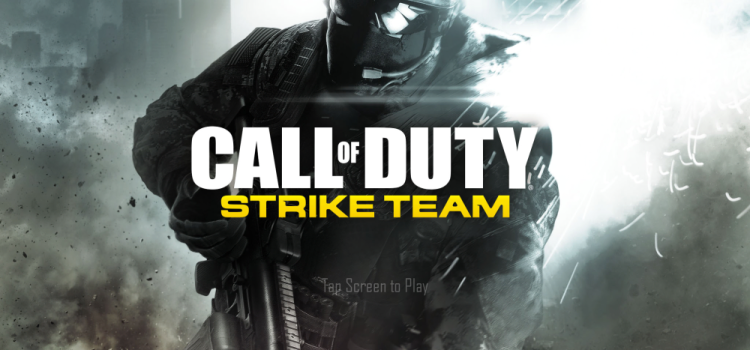 Call of Duty Strike Team Review (iOS): FPS cu mod tactic interesant, dar cu campanie limitata si control imperfect (Video)