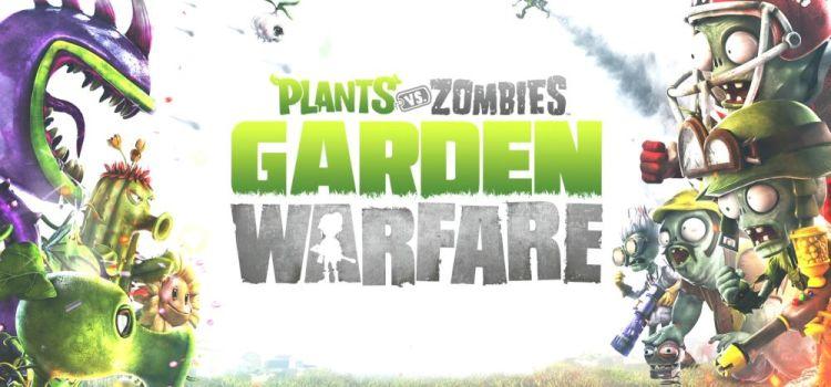 Plants vs Zombies Garden Warfare Review (PS4): plantele si zombii trec in tabara shooterelor, rezultatul e… multicolor si savuros (Video)