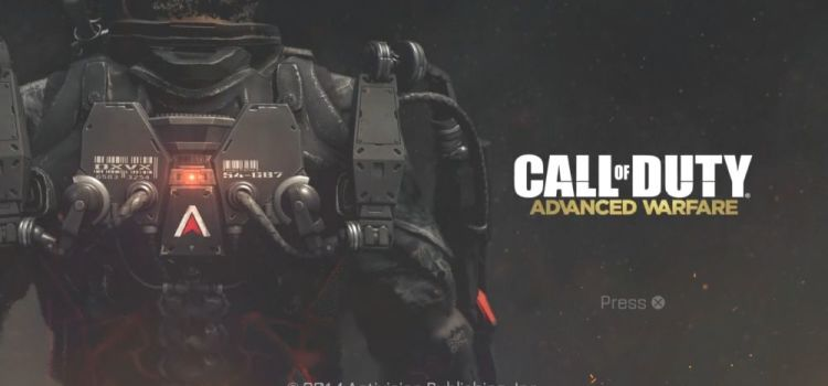 Call of Duty Advanced Warfare: primele impresii – mai bun decat Destiny pana acum! (Video)