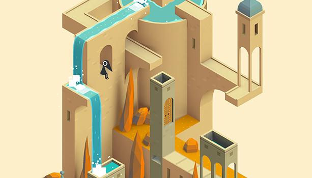 Actualizarea Monument Valley: Forgotten Shores va sosi pe iOS pe 13 noiembrie (Video)