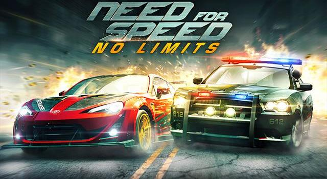 NFS No Limits se lanseaza pe iOS si Android in 2015; Iata primul trailer! (Video)