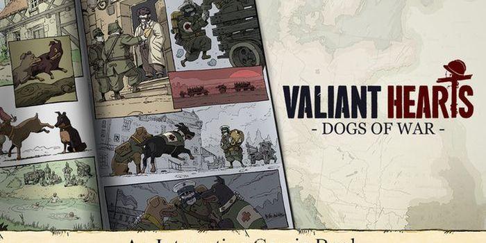 Super jocul Valiant Hearts e acum la reducere: de la 5.5 dolari la 2 dolari