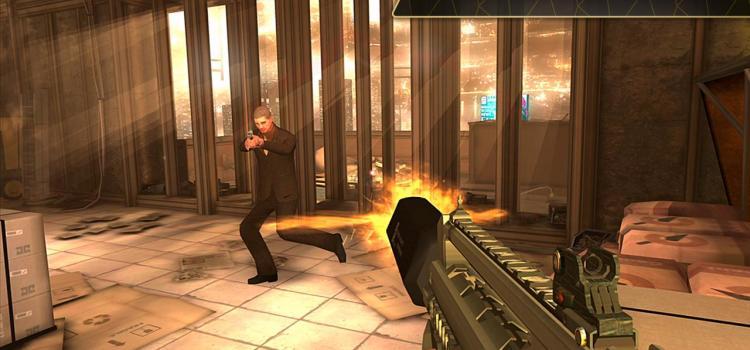Reducere de 5 dolari pentru Deus Ex: The Fall, un super joc pe iOS si Android