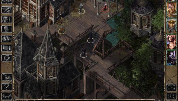 Baldur's Gate 2: Enhanced Edition soseste pe Android pe 16 decembrie