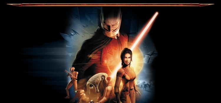 Star Wars Knights of the Old Republic lansat pe Android, vine cu reducere de 50%