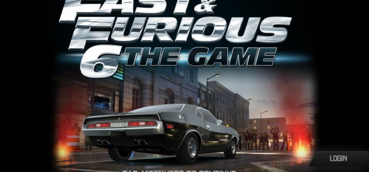 Fast & Furious 6: The Game Review (Android): cu frana de mana la indemana… (Video)