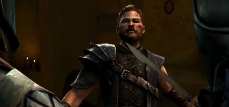 Game of Thrones Episodul 2 (The Lost Lords) soseste pe iOS si Android in februarie (Video)