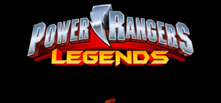 Power Rangers Legends Review (iOS): muzica si atmosfera old school, mulate pe o clona Infinity Blade (Video)