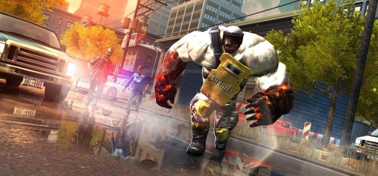 Madfinger Games prezinta Unkilled, un nou super FPS cu zombii de la creatorul seriei Dead Trigger (Video)